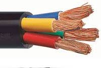 High Temperature Shielded Cable in Indonesia