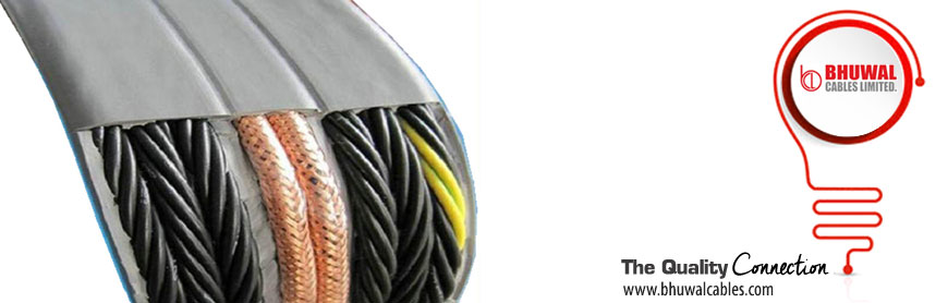 Elevator Control Cable Manufacturers and suppliers