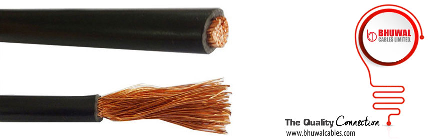 NBR Rubber Cable Manufacturers and suppliers