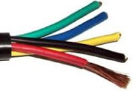 Rubber Pvc Cable suppliers