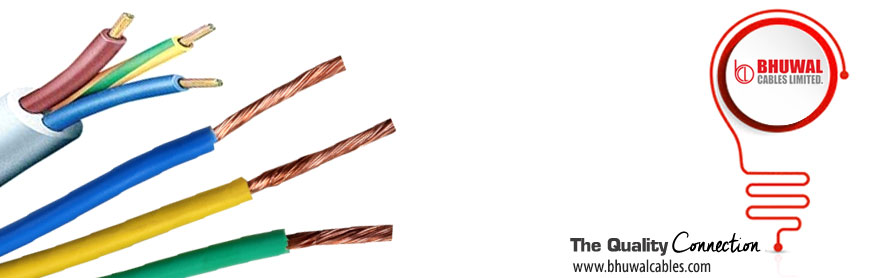 Flexible Cable Manufacturer : Multi core flexible wire manufacturer single