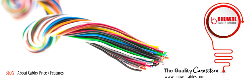 Rubber Cable Price List