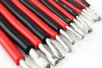 Flexible Silicone Cable supplier