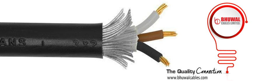 Neoprene Rubber Cable Manufacturers and suppliers