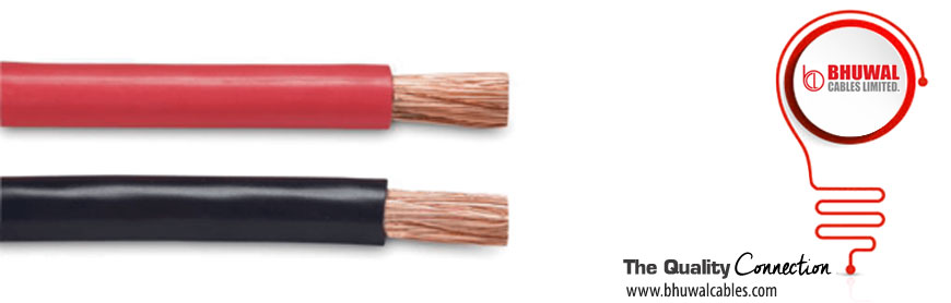 Rubber Welding Cable Manufacturers and suppliers